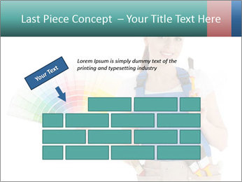 Professional Color Guide PowerPoint Templates - Slide 46
