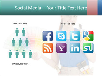 Professional Color Guide PowerPoint Templates - Slide 5