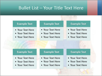 Professional Color Guide PowerPoint Templates - Slide 56
