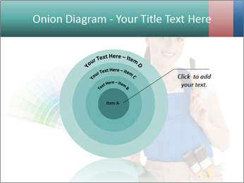 Professional Color Guide PowerPoint Templates - Slide 61