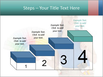 Professional Color Guide PowerPoint Templates - Slide 64