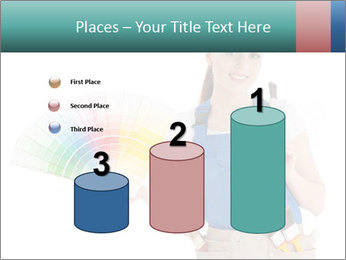 Professional Color Guide PowerPoint Templates - Slide 65