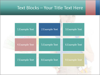 Professional Color Guide PowerPoint Templates - Slide 68
