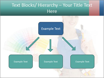 Professional Color Guide PowerPoint Templates - Slide 69