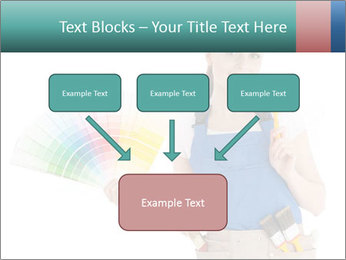 Professional Color Guide PowerPoint Templates - Slide 70
