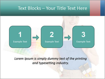 Professional Color Guide PowerPoint Templates - Slide 71