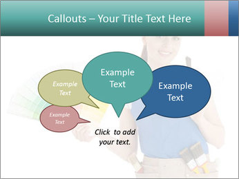 Professional Color Guide PowerPoint Templates - Slide 73