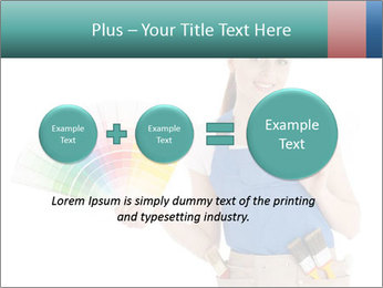 Professional Color Guide PowerPoint Templates - Slide 75