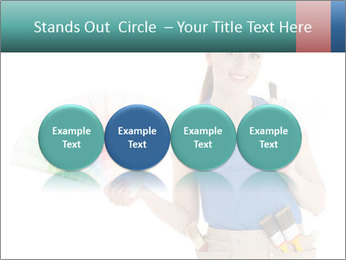 Professional Color Guide PowerPoint Templates - Slide 76