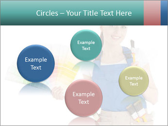 Professional Color Guide PowerPoint Templates - Slide 77