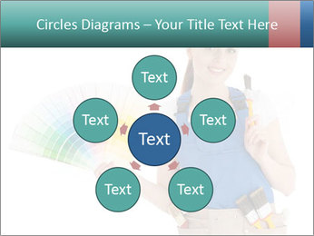 Professional Color Guide PowerPoint Templates - Slide 78