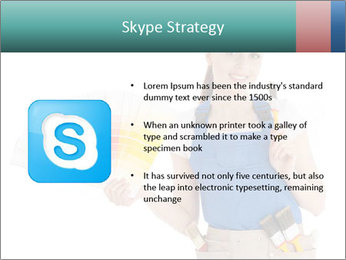 Professional Color Guide PowerPoint Templates - Slide 8