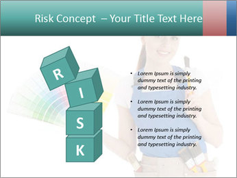 Professional Color Guide PowerPoint Templates - Slide 81