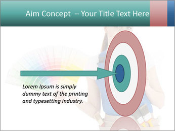 Professional Color Guide PowerPoint Templates - Slide 83