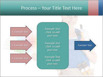 Professional Color Guide PowerPoint Templates - Slide 85