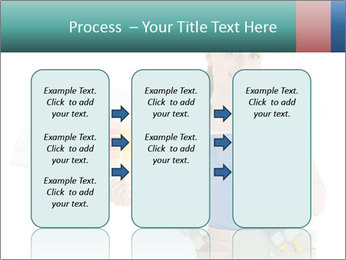 Professional Color Guide PowerPoint Templates - Slide 86