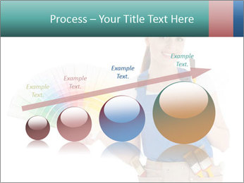 Professional Color Guide PowerPoint Templates - Slide 87