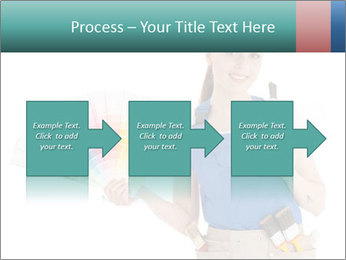 Professional Color Guide PowerPoint Templates - Slide 88