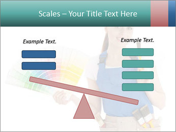 Professional Color Guide PowerPoint Templates - Slide 89