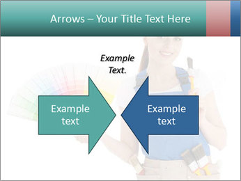 Professional Color Guide PowerPoint Templates - Slide 90