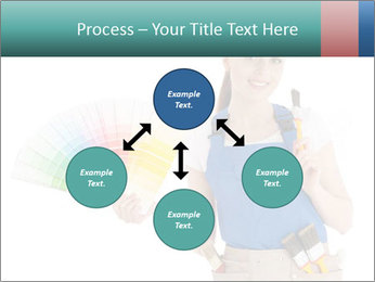 Professional Color Guide PowerPoint Templates - Slide 91