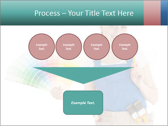 Professional Color Guide PowerPoint Templates - Slide 93