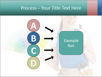 Professional Color Guide PowerPoint Templates - Slide 94