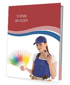 0000063885 Presentation Folder