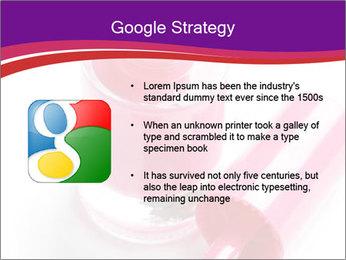Bright Nail Polish PowerPoint Templates - Slide 10