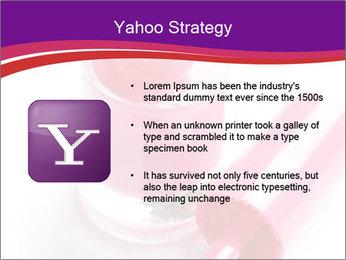 Bright Nail Polish PowerPoint Templates - Slide 11