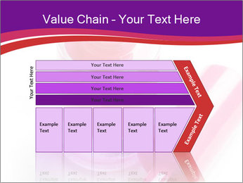 Bright Nail Polish PowerPoint Templates - Slide 27