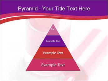 Bright Nail Polish PowerPoint Templates - Slide 30