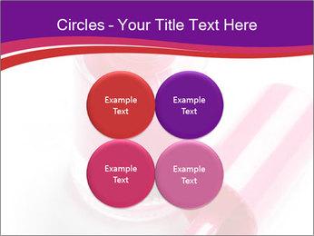 Bright Nail Polish PowerPoint Templates - Slide 38