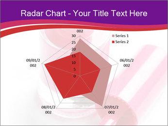 Bright Nail Polish PowerPoint Templates - Slide 51