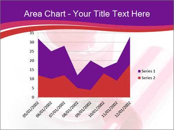 Bright Nail Polish PowerPoint Templates - Slide 53