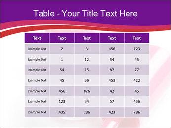 Bright Nail Polish PowerPoint Templates - Slide 55