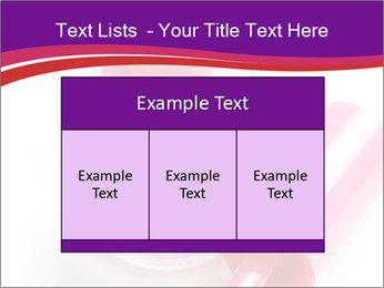 Bright Nail Polish PowerPoint Templates - Slide 59