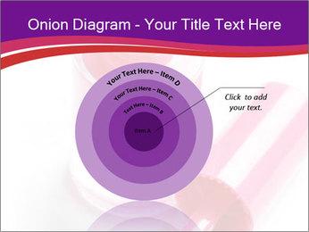 Bright Nail Polish PowerPoint Templates - Slide 61