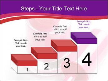 Bright Nail Polish PowerPoint Templates - Slide 64