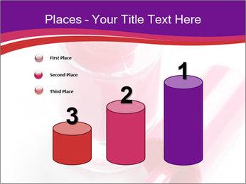 Bright Nail Polish PowerPoint Templates - Slide 65