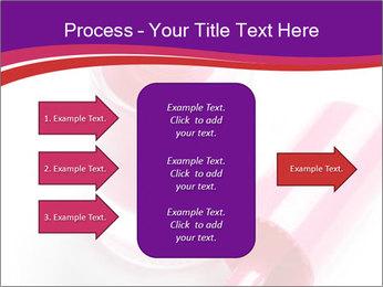 Bright Nail Polish PowerPoint Templates - Slide 85