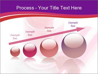 Bright Nail Polish PowerPoint Templates - Slide 87