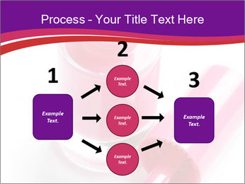 Bright Nail Polish PowerPoint Templates - Slide 92