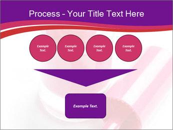Bright Nail Polish PowerPoint Templates - Slide 93