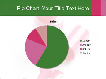 Open Bottle of Pink Nail Polish PowerPoint Template - Slide 36