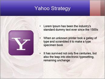 Wedding Scrapbooking PowerPoint Templates - Slide 11