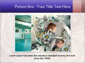 Wedding Scrapbooking PowerPoint Templates - Slide 15
