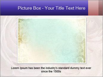 Wedding Scrapbooking PowerPoint Templates - Slide 16