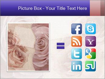 Wedding Scrapbooking PowerPoint Templates - Slide 21