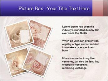 Wedding Scrapbooking PowerPoint Templates - Slide 23